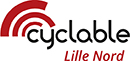 Cyclable Lille Nord